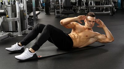 The Best Ab Workouts to Build a Muscular Six-Pack