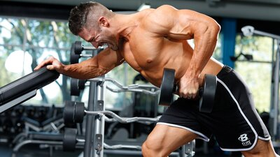 The Best Workouts to Build a Bigger Back