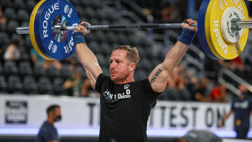 CrossFit Games 2021: Daily Highlights