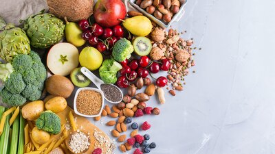 How Micronutrients Impact Your Fitness and Physique