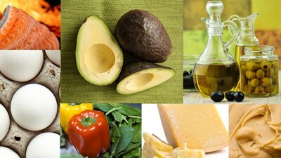Ketogenic Diet: Your Complete Meal Plan