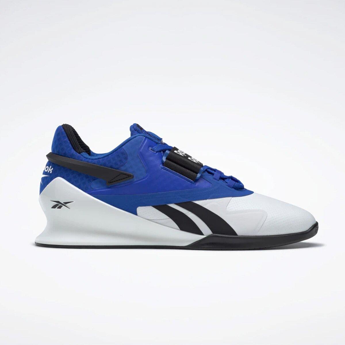 Better Shoes for Better Training