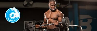 10 Best Biceps Workout Exercises for Building Muscle