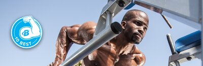 10 Best Chest Workout Exercises for Building Muscle