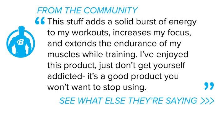 Revisión de la comunidad de Kaged Muscle Hydra-Charge