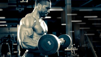 Biceps And Triceps Exercises For The Ultimate Arm Workout