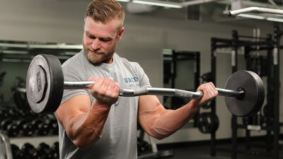 2 New Killer Exercises to Finish Off Your Biceps
