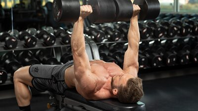 5 Big Reasons Your Chest Isn't Growing