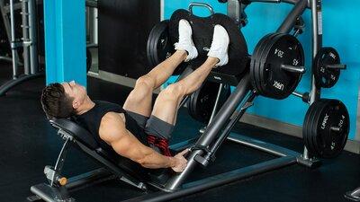 6 Big Reasons Your Legs Aren't Growing