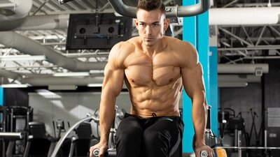 The Real Reasons You Aren't Building Bigger Ab Muscles