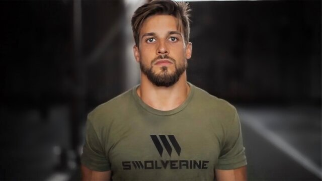 Mitch Wagner is Making His Run at CrossFit Greatness