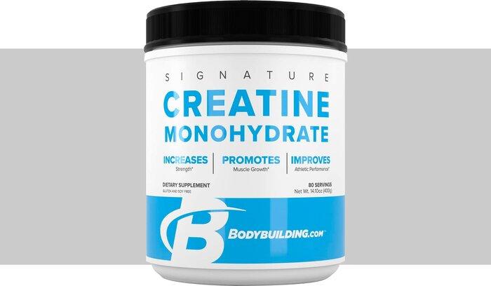 Bodybuilding.com Signature Creatine