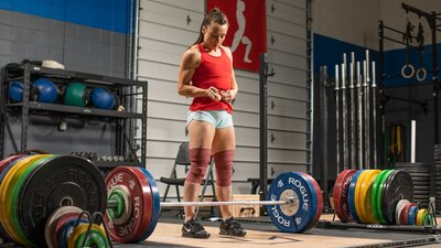 What You Need to Know Before Starting Crossfit