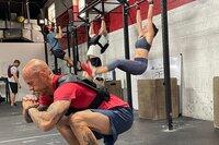 District Fitness Murph Challenge