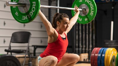 What is Olympic Lifting? Meet the Best Training You're Not Doing