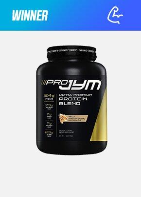 JYM Supplement Science Pro JYM Protein Powder