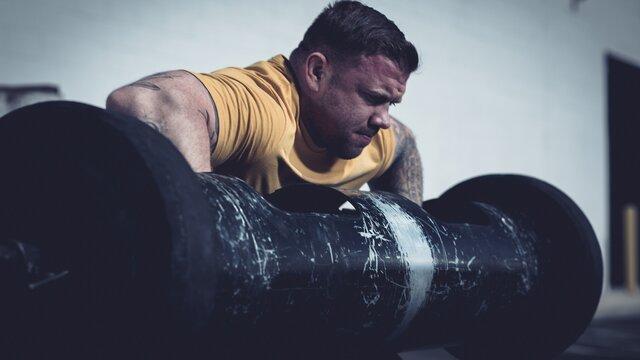 Strength Inside: Developing Better Mental Health