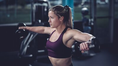 The Benefits of Working Out for Our Mental Health