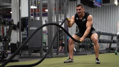 Use Your Energy Systems For Maximum Athletic Performance