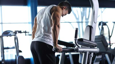 8 Things You Should Never Do On Triceps Day banner