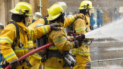 Fit for Firefighting: How to Train When Lives Depend on It banner