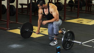 The Science of Muscle Recovery: How Long Should You Rest Between Sets?