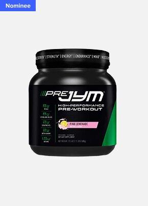 JYM Supplement Science Pre JYM Pre Workout Powder