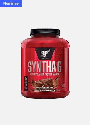 BSN Syntha-6 Whey Protein Powder