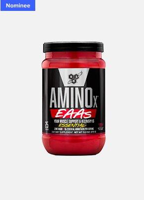 BSN AMINOx® EAAs