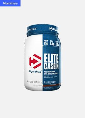 Dymatize Elite Casein Protein