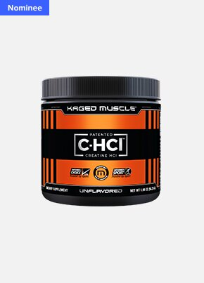 Kaged Muscle C-HCl CREATINE