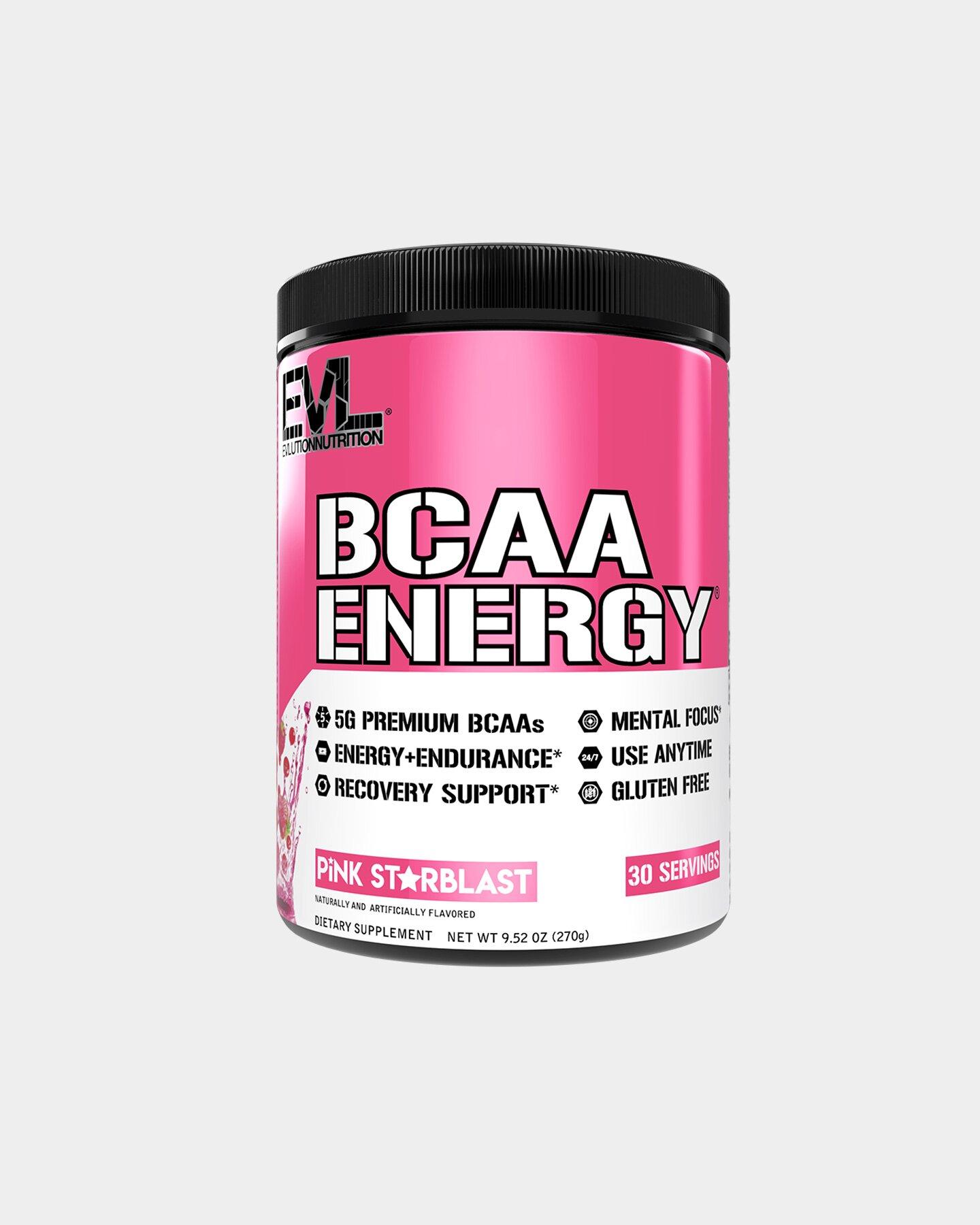 EVL BCAA Energy Amino Acids