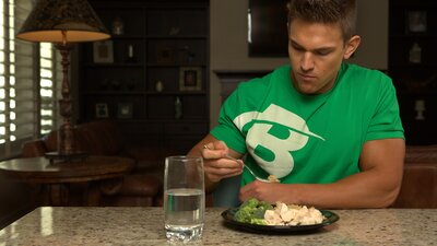 The Importance Of Post-Workout Nutrition!