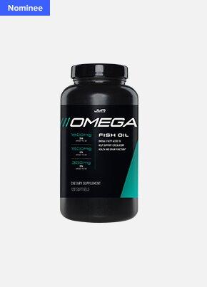 JYM Omega JYM Fish Oil