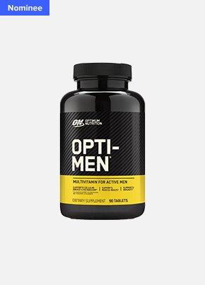 Optimum Nutrition Opti-Men Multivitamin for Men
