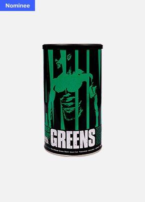 Animal Greens Pack