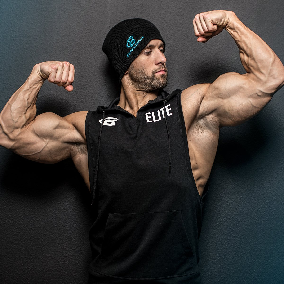 Think Outside the Box for Big Arms