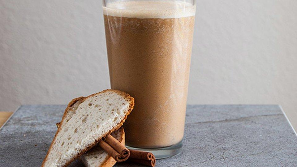 Cinnamon Toast Shake