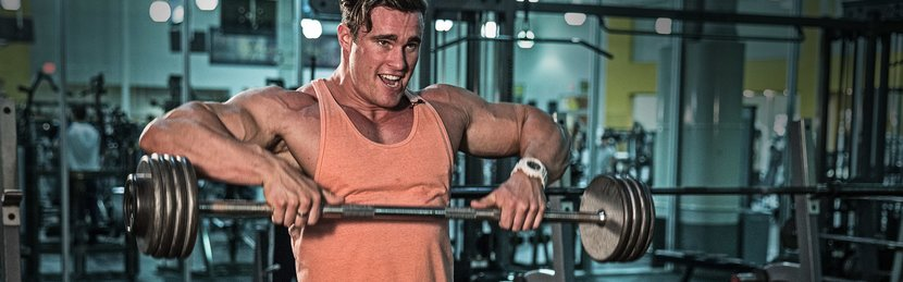 6 Ways To Last Longer In The Gym