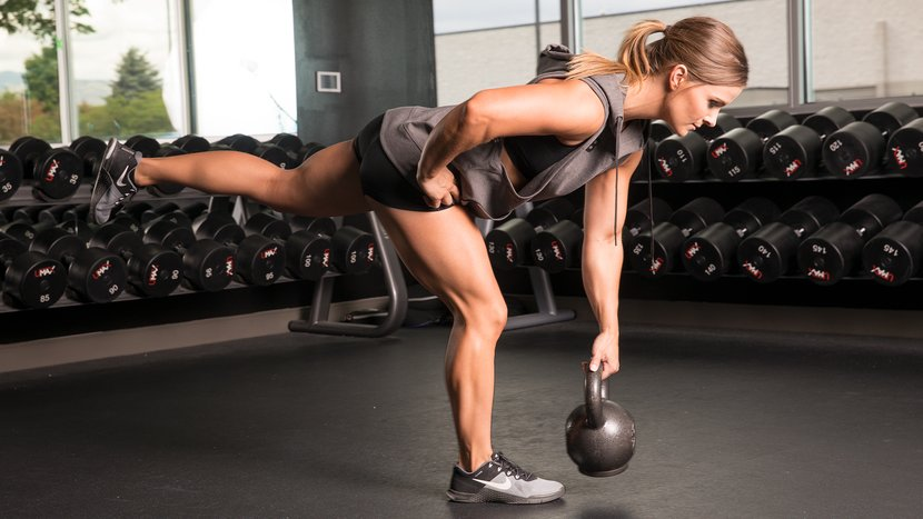 7 Game-Changing Glute Training Tips