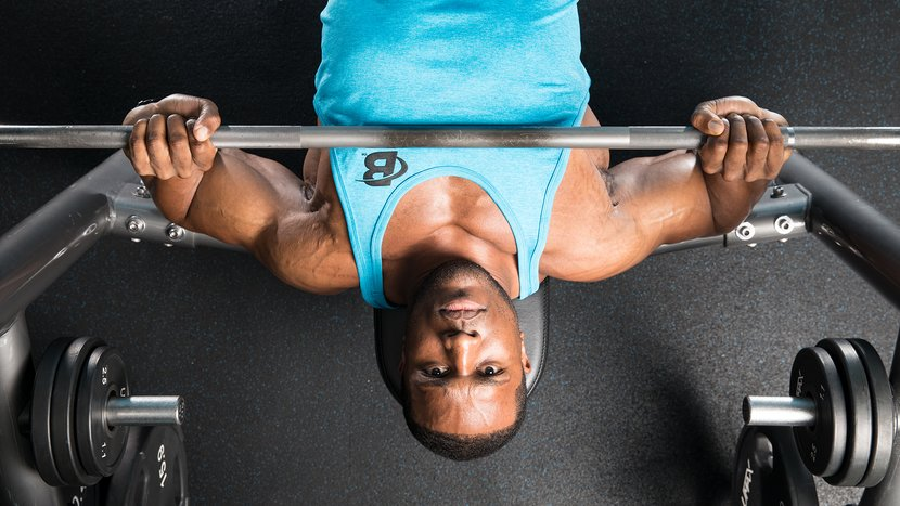 7 Keys To Competitive Powerlifting Success