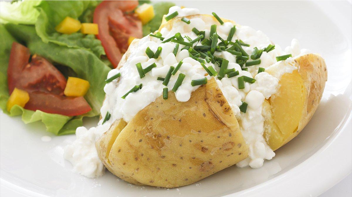 Baked Potato Extreme