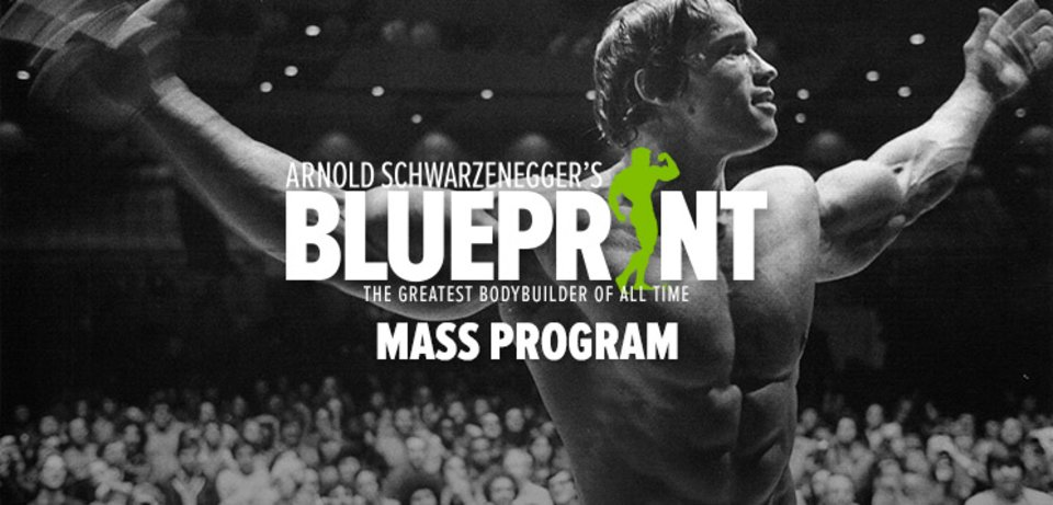 Arnold schwarzeneggers blueprint to mass malvernweather Gallery