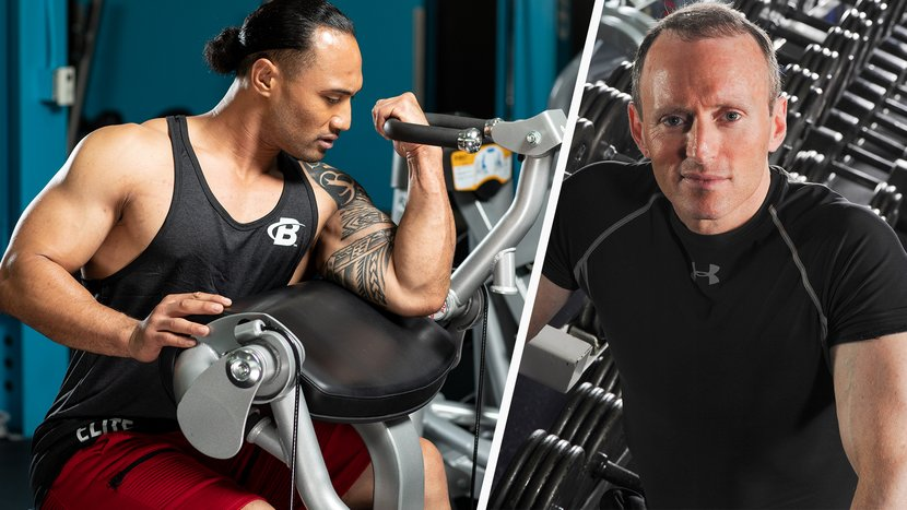 Ask The Muscle Doc: Is Training To Failure Necessary?