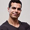 Alex Savva, PharmaFreak Co-founder