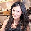 Anna Sward Of Proteinpow.com