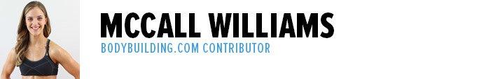 McCall Williams