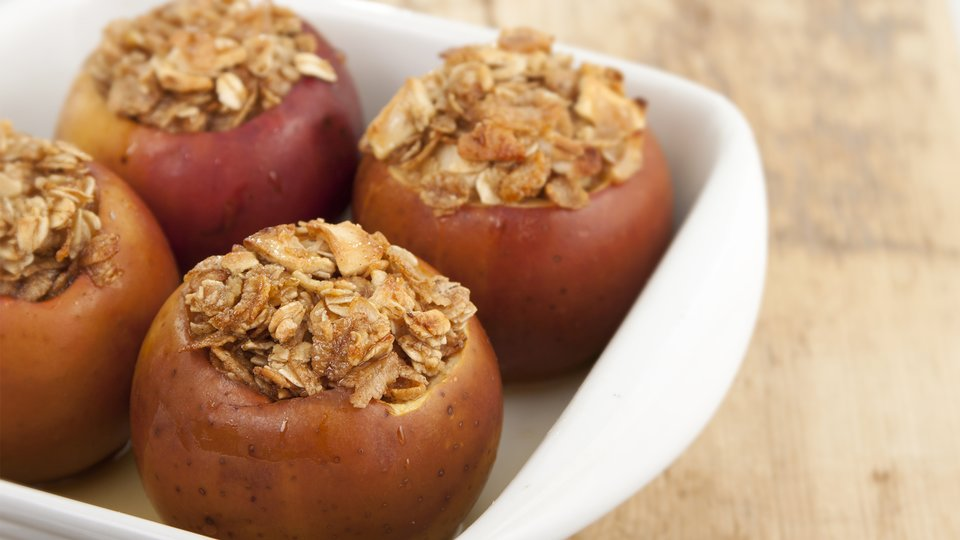 Baked Apples Or Pears