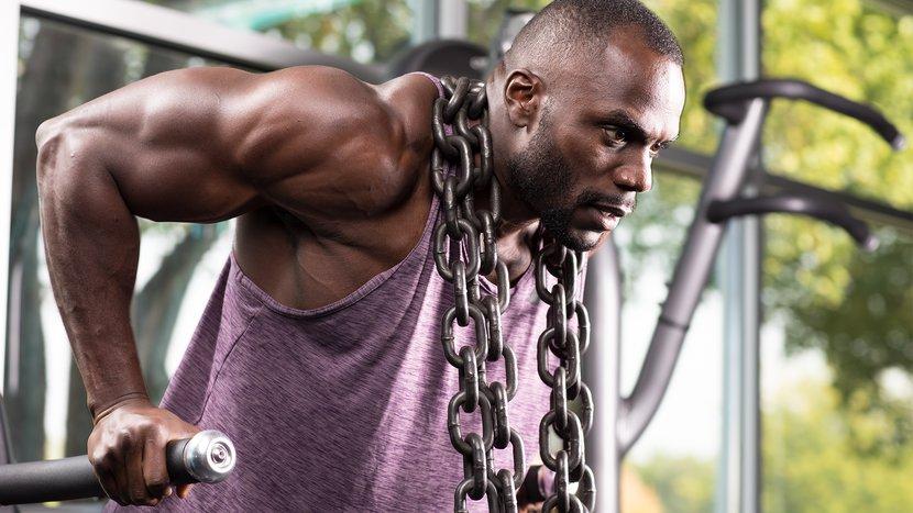 Bodybuilding.com Fit Employee Spotlight: Rob Smith