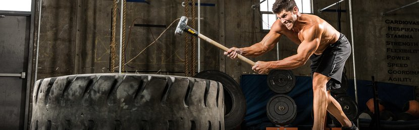 Break The Rules And Get Stronger On Any Lift!
